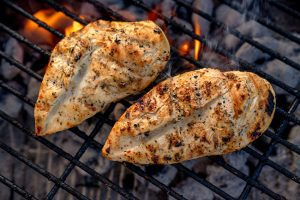 Secrets to the Perfect Grilled Chicken