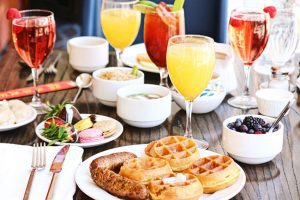 How to Find the Perfect Brunch Restaurant